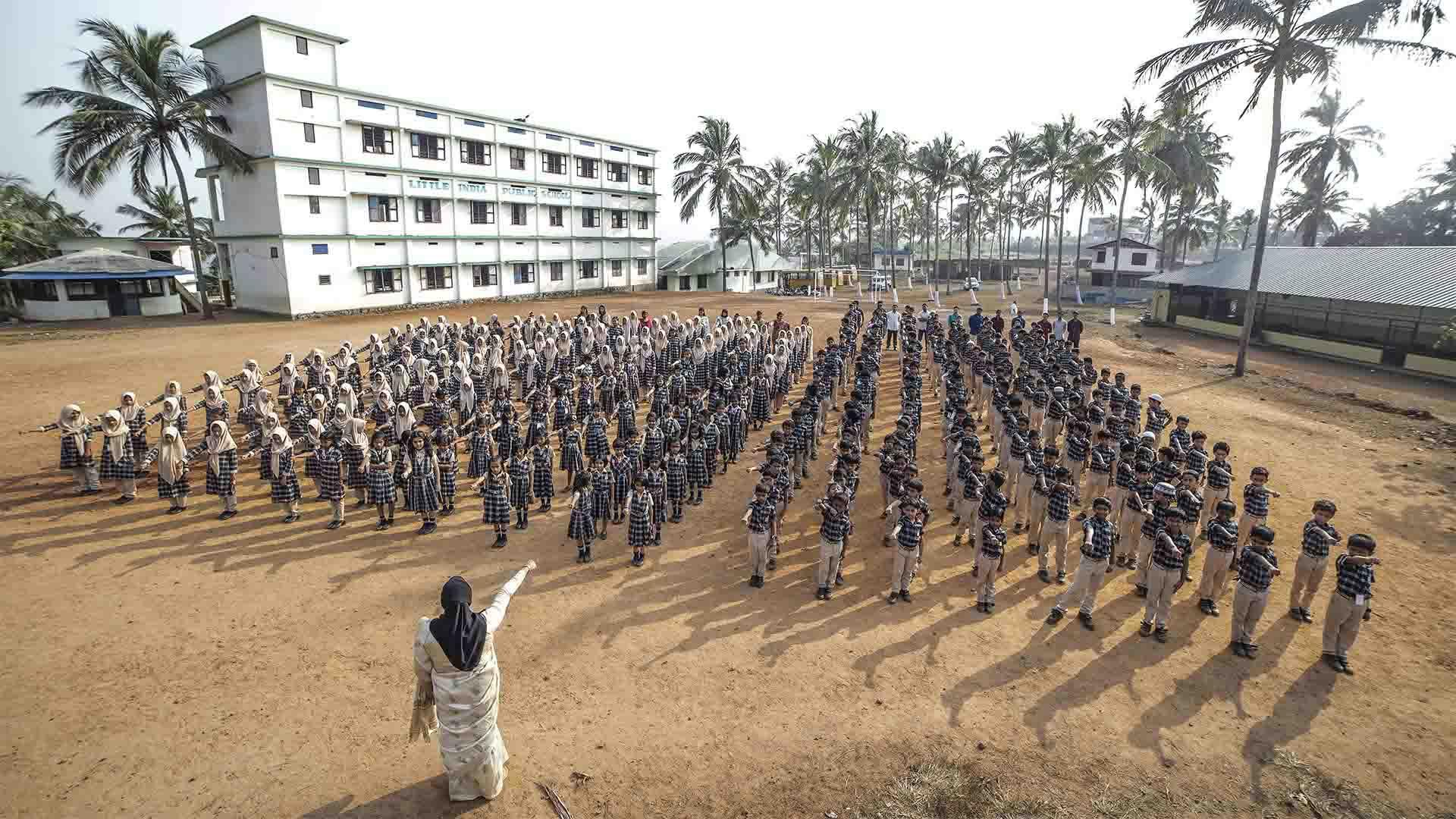 LIPS Little india Public school